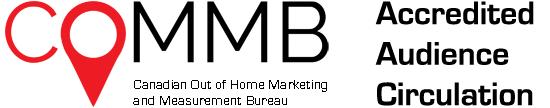 COMMB Logo